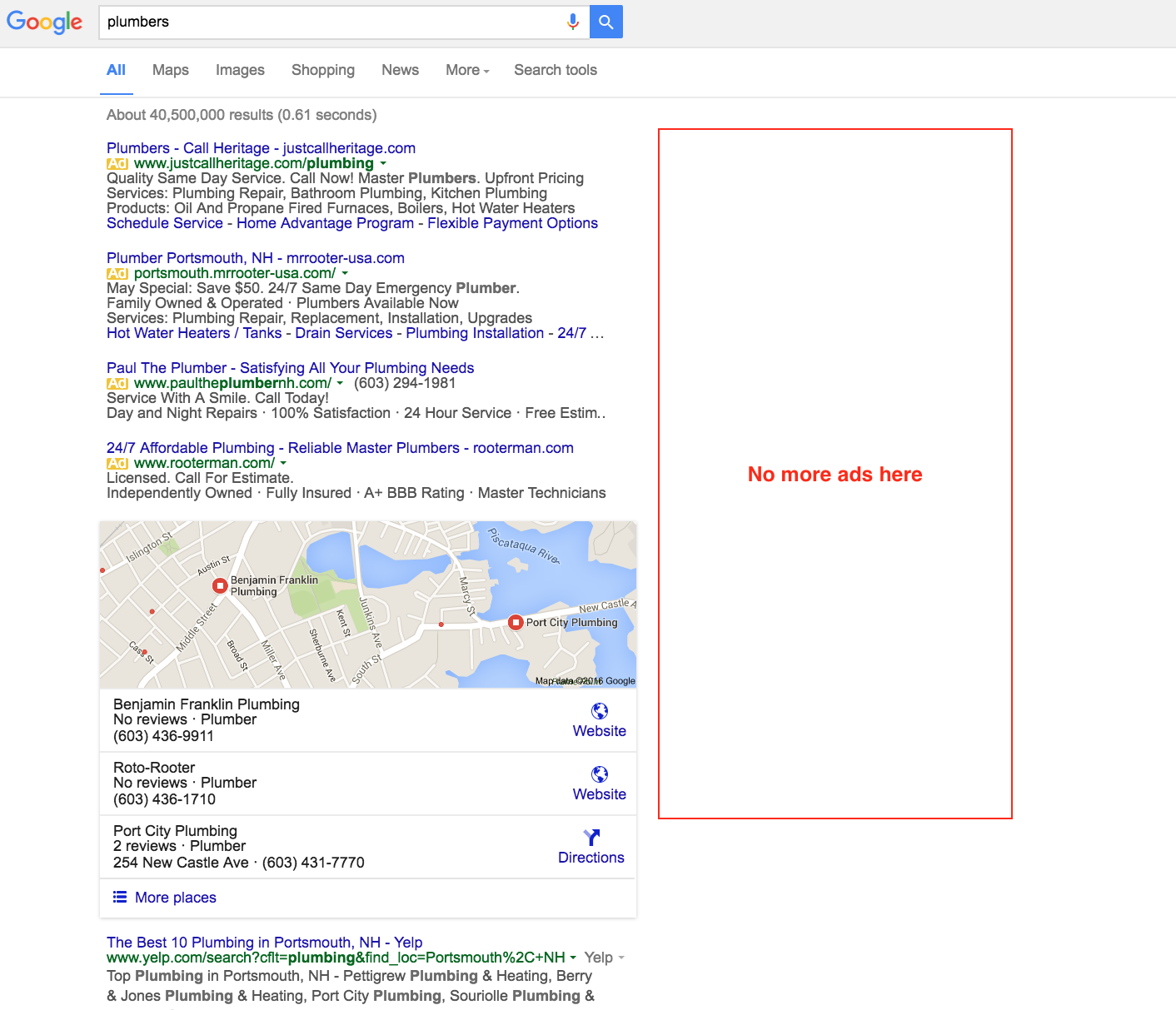 new google layout changes ppc strategies swell media